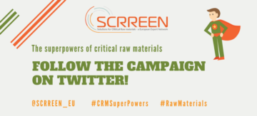SCRREEN: Roll-out 2nd visual in CRM awareness online campaign!