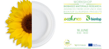 Biobased Materials Research: Advances from ECOFUNCO & BIOnTOP European Projects