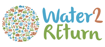WATER2RETURN: Questionnaires available